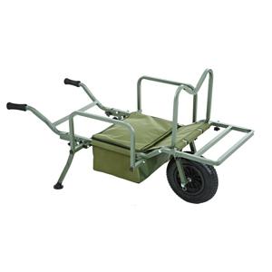 Přepravní vozík Trakker X-Trail Galaxy Barrow