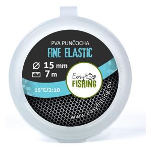 Náhradní PVA Punčocha Easy Fishing Elastic Fine 7m 25mm
