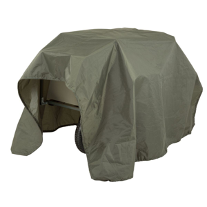 JRC Nepromokavý přehoz na vozík Cocoon 2G Universal Barrow Cover