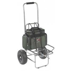Přepravní vozík Anaconda na rybářské potřeby PICK UP TROLLEY