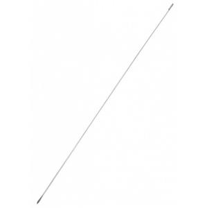 3ks - Nerezová Prošívací Jehla Zico 14cm