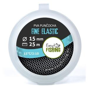 Náhradní PVA Punčocha Easy Fishing Elastic Fine 25m 15mm