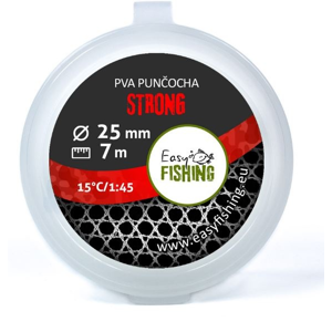 Náhradní PVA Punčocha Easy Fishing Strong 7m 25mm