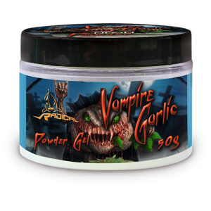 Práškový Dip Radical Neon Powder 50gr Vampire Garlic