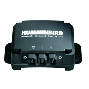 Propojení Sond Humminbird AS INTERLINK