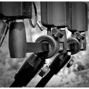 Hrazda na 3 Pruty Cygnet Grand Sniper Fixed 3 Rod Buzzer
