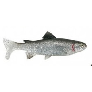 Gumová Nástraha Uni Cat Trout 20cm 105gr BG