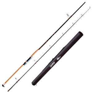 Prut JSA Fish Charon 2,70m 50-190gr + Pouzdro