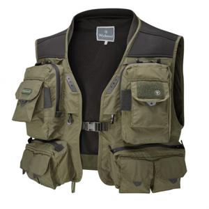 Muškařská Vesta Wychwood Gorge Vest Velikost XL