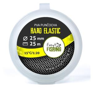 Náhradní PVA Punčocha Easy Fishing Elastic Hard 25m 25mm