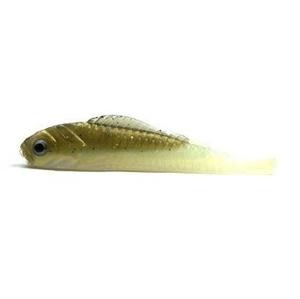 10ks - Gumová Nástraha Konger Lucky Shad 6cm 13