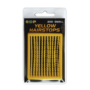 Zarážky ESP Hairstops Yellow Small
