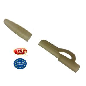 Závěsky Extra Carp Lead Clips & Tail Rubbers 6ks
