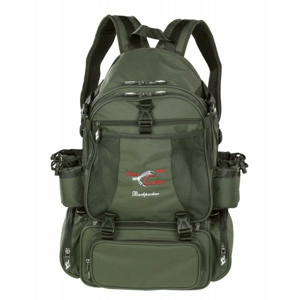 Batoh Iron Claw Backpacker