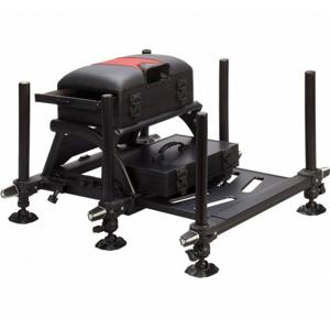 Sedací Box Trabucco Seatbox GNT-X36 Station Black Edition