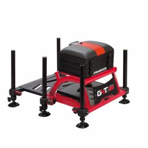 Sedací Box Trabucco Seatbox GNT-X36 Station Red Edition
