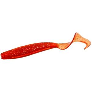 8ks - Gumová Nástraha Flagman Vortex 7,5cm Ruby