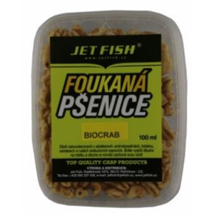 Foukaná Pšenice JetFish 100ml Biosquid