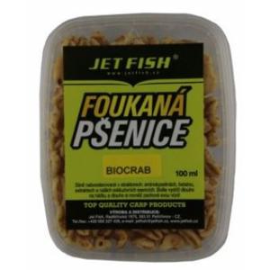 Foukaná Pšenice JetFish 100ml Švestka / Scopex