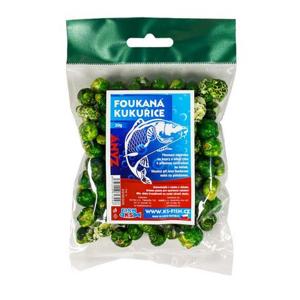 Foukaná Kukuřice KS-Fish 20gr Anýz