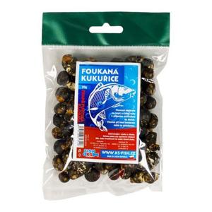 Foukaná Kukuřice KS-Fish 20gr Frankfurtská Klobása