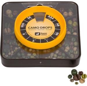 Zátěže Loon Outdoors Camo Drop - 8 Division