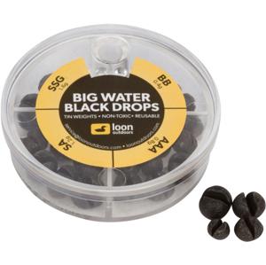 Zátěže Loon Outdoors Black Drop - 4 Division - Big Water