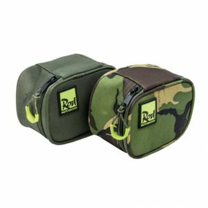 Pouzdro Rod Hutchinson CSL Lead/Access Bag Small Olive Green