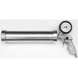 Vytlačovací Pistole na vzduch Nikl Pneumatic 900ml/1,5kg