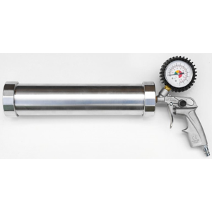 Vytlačovací Pistole na vzduch Nikl Pneumatic 3300ml/5,5kg