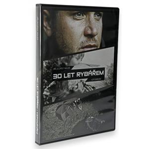 DVD 30 Let Rybářem