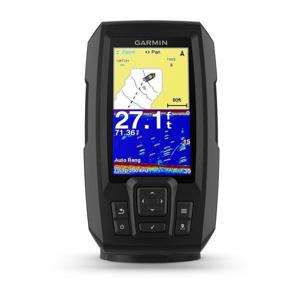 Sonar Garmin Fishfinder Striker 4 Plus + Sonda