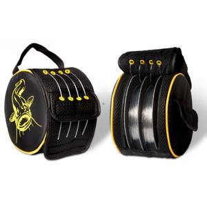 Pouzdro na Šňůry Black Cat Leader Dispenser Bag