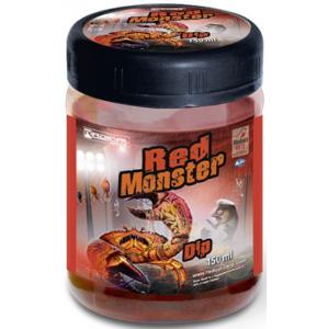 Zebco Dip Quantum Radical Red Monster 150ml