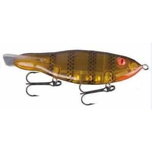 Wobler Pike Fishing Sucks Phanto Glide ABS 16cm 78gr YT