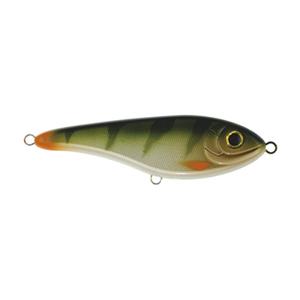 Wobler Strike Pro Buster Jerk 15cm 75gr Natural Perch