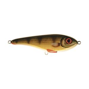 Wobler Strike Pro Buster Jerk 15cm 75gr Golden Perch