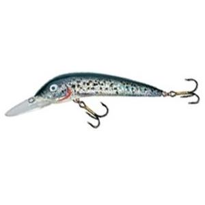 Wobler Jaxon HS Ferox Floating 4cm 2,5gr S