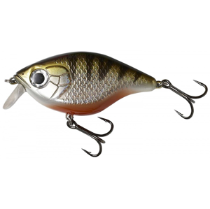 Madcat Tight-S Shallow hard lures Perch 12cm 65g