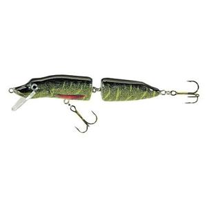 Wobler Jaxon HS Pike 2 Sec Floating 10cm 14gr PT