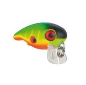 Wobler Iron Trout Potápivý 2,2cm 1,7gr GGR