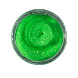 18ks - Gumová Nástraha Berkley GULP! Honey Worm 3,3cm Spring Green