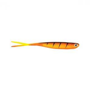 Gumová Nástraha Berkley SneakMinnow 5cm Hot Yellow Perch