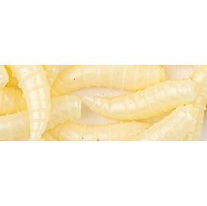 40ks - Imitace Červa Behr Trendex Maggots Weiss Natur