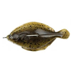 Gumová Nástraha Behr Flounder 13,5cm 50g