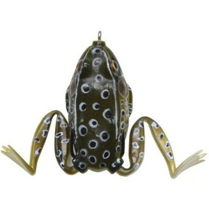 Imitace Žáby Zebco Top Frog 6,5cm 19gr Tree