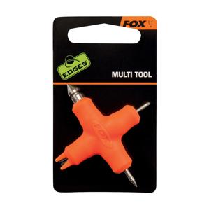 Utahovák & Svlékač Fox Multi Tool