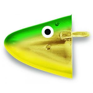 Systém pro Držení Nástrahy Rhino Bait Holder Medium 3ks Gold Green Dolphin