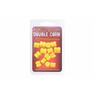 16ks - Dvojitá Kukuřice Double Corn Yellow