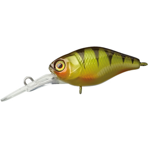 Wobler Illex Chubby MR 3,8cm Perch